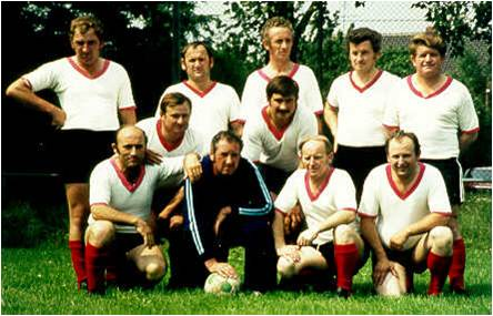 Gründung der Jungen Union Buxheim-Tauberfeld