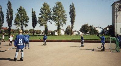 Streethockeyturnier