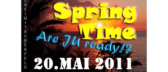 SpringTime 2011