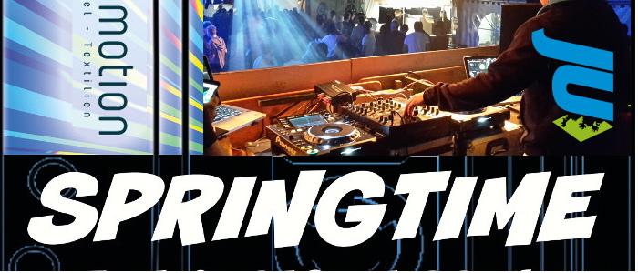 SpringTime 2016 (retrospective)