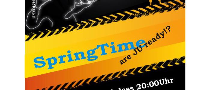 SpringTime 2012